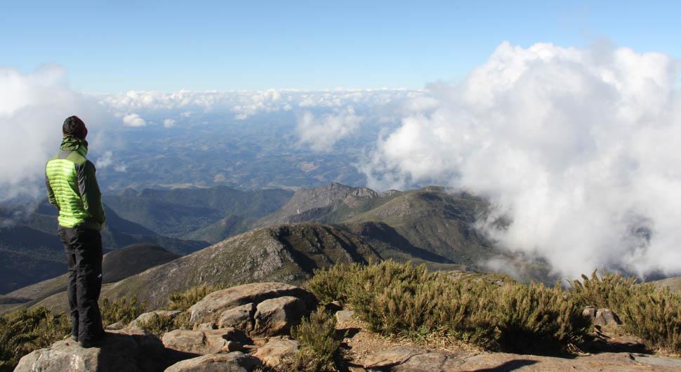 4cc89feb760 Veja dicas para fazer a trilha do Pico da Bandeira - Blog BT ...