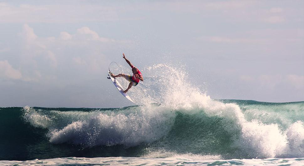Confira dicas de Saquarema, que recebe etapa do Mundial de Surfe