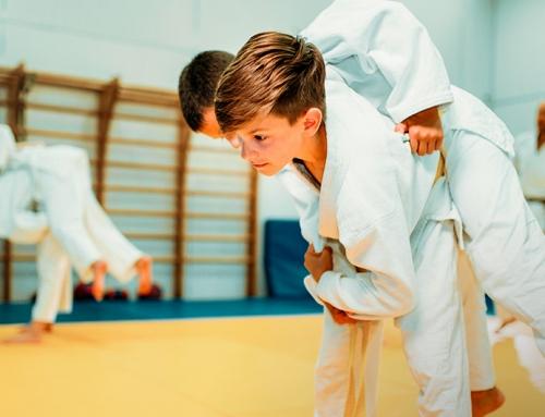 4 razões para você incentivar seu filho a praticar judô