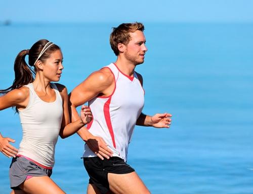 Descubra como a corrida protege a nossa saúde