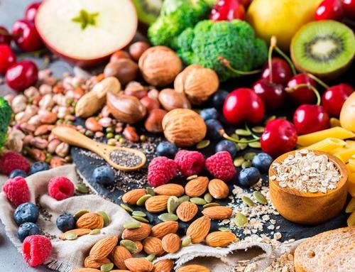 Entenda a importância das fibras para uma dieta saudável