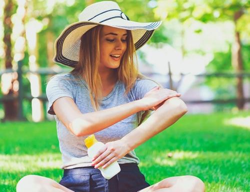 6 perguntas sobre como proteger a pele do sol