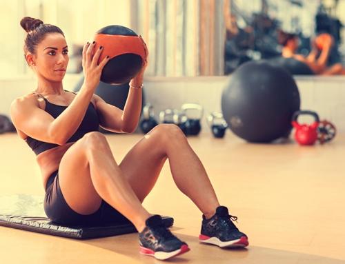 Por que preciso fazer exercício físico?