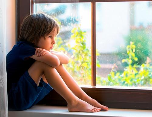 Exposição a telas é causa de depressão infantil, diz estudo