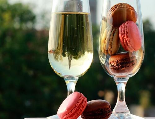 Qual engorda mais: álcool ou doce?