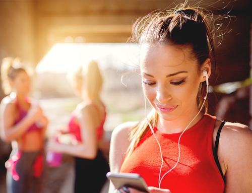 Descubra 4 tendências do mundo fitness