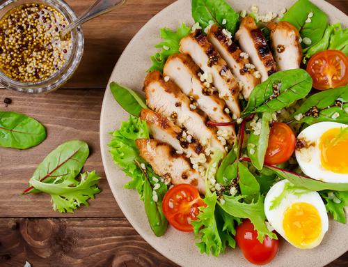Excesso de proteína pode afetar a saúde, diz estudo
