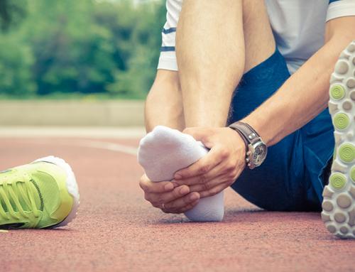 Saiba como evitar bolhas nos pés depois da corrida