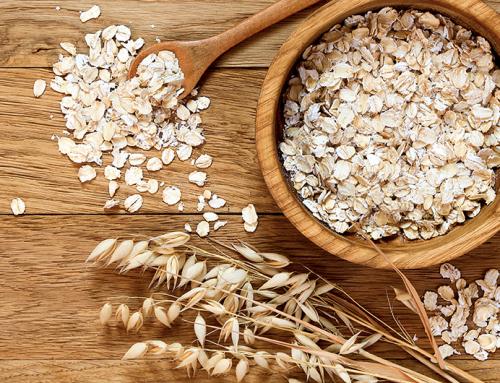 Melhor forma de aveia: flocos, farelo ou farinha?