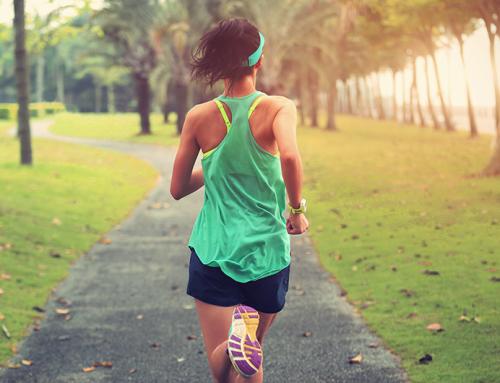 A importância dos exercícios excêntricos para corredores