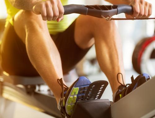 Musculação diminui capacidade aeróbia?