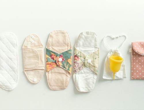 Ciclo menstrual sem tabu: conheça seu corpo, mulher!