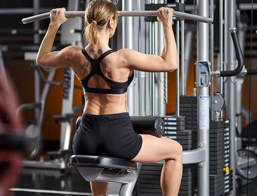 5 mitos sobre musculação