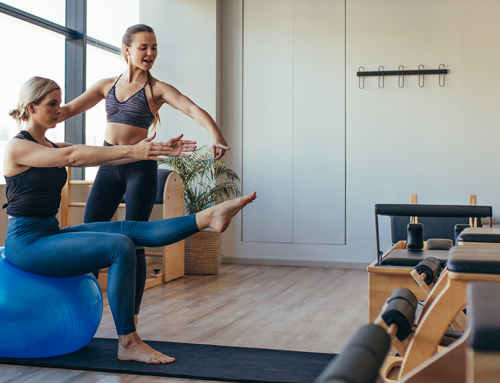 9 coisas que você precisa saber sobre pilates