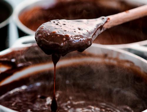 Aprenda a fazer uma versão de brigadeiro sem açúcar