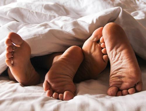 Dose de exercícios físicos melhora o desempenho sexual
