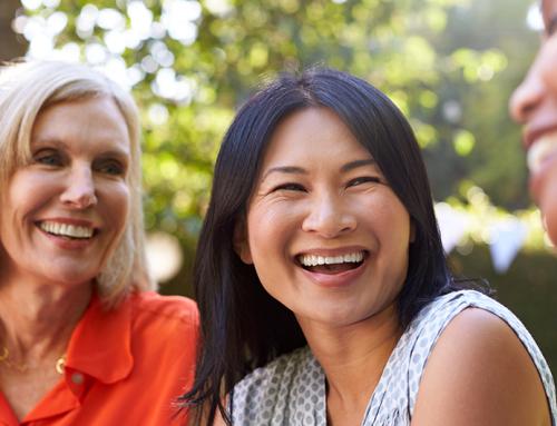 5 fatos sobre as mudanças causadas pela menopausa