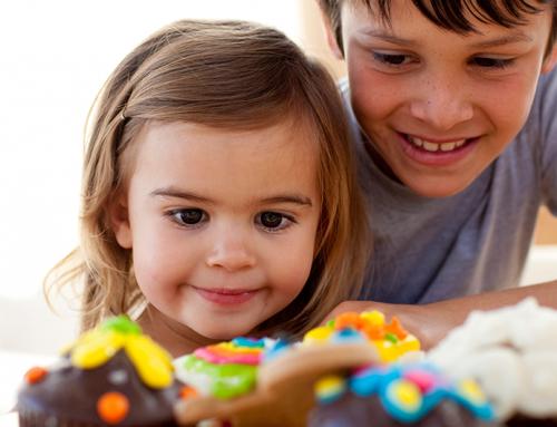 Os ultraprocessados e o vício alimentar na infância