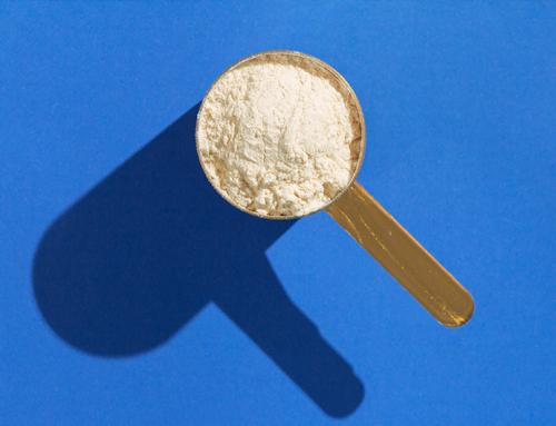 Guia do whey protein: tudo que você precisar saber