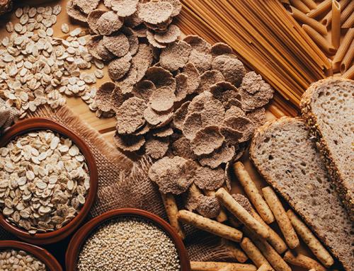 Por que o carboidrato não é o vilão da dieta saudável