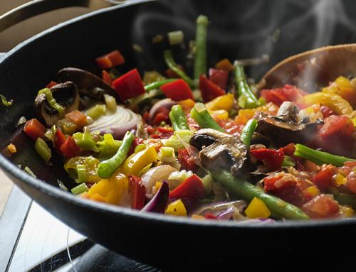 7 receitas vegetarianas superfáceis de preparar