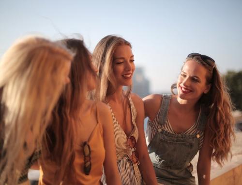 7 segredos para cuidar dos cabelos no verão