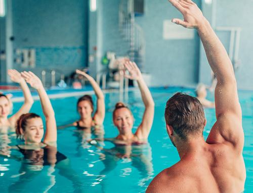 Treinos na piscina: 4 aulas para suar dentro d'água