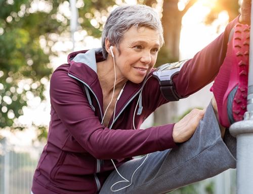 10 dicas para colocar o exercício de vez na rotina