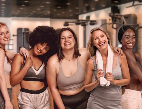 Dia da Mulher: benefícios do exercício pra saúde feminina