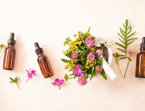 Descubra os benefícios da aromaterapia