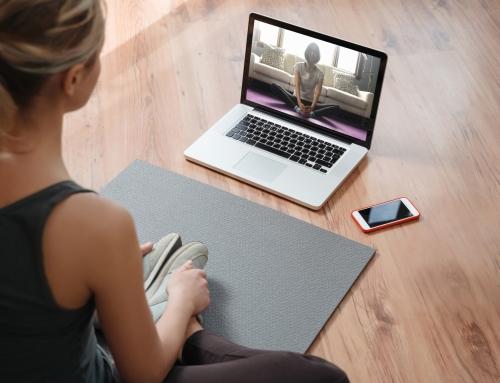 Conheça o BT Home: aulas online com o personal
