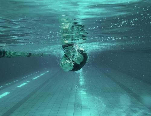 Cuidados e benefícios da natação neste momento
