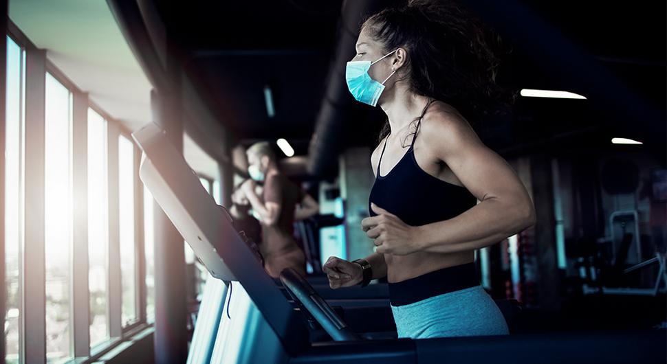 Exercícios aeróbios