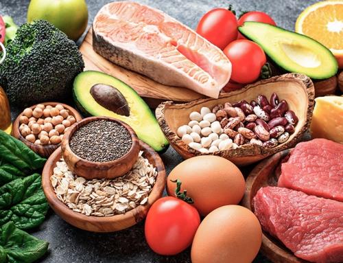 Manual da nutrição: entenda o que está nos rótulos