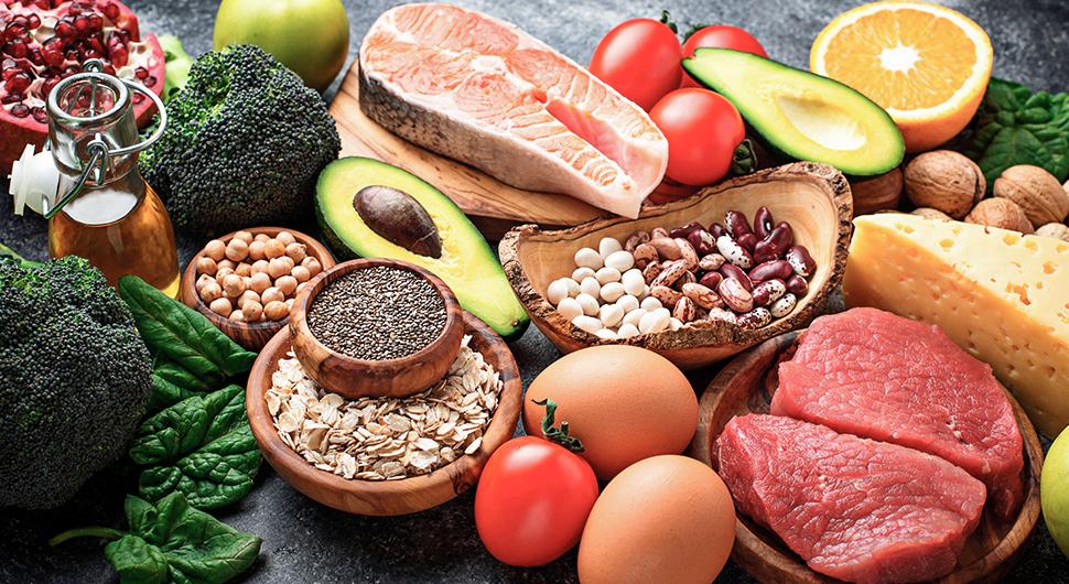 Manual da Nutrição