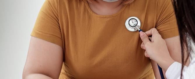 Obesidade, maus hábitos e risco de novas doenças