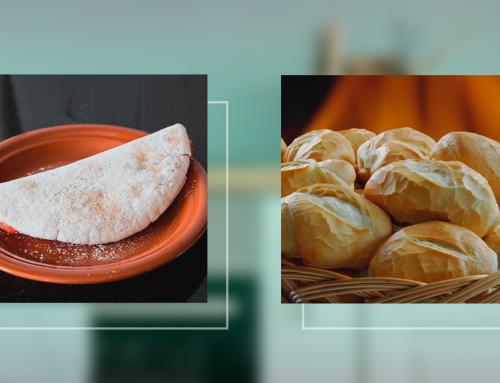 Pão e Tapioca: Mitos, verdades e diferenças entre os dois